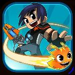 slugterra: slug it out gameskip