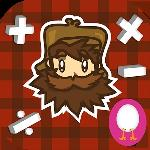 smart lumberjack math game gameskip