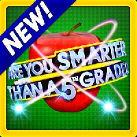 smarter than a 5th grader? gameskip