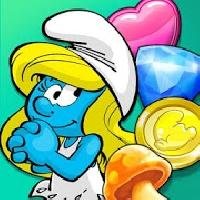 smurfette's magic match gameskip