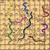 snake and ladder game-sap sidi gameskip