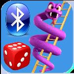snake and ladders bluetooth game