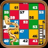 snakes and ladders gameskip