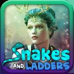 snakes and ladders - elven woods