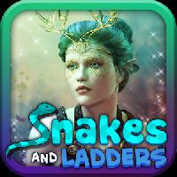 snakes and ladders - elven woods gameskip