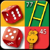 snakes and ladders free gameskip