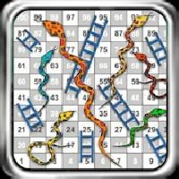 snakes and ladders game gameskip
