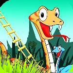 snakes and ladders kingdom gameskip