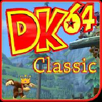snes donky kong - new adventure gameskip