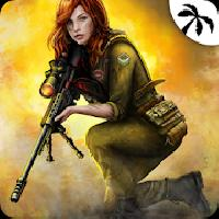 sniper arena: pvp army shooter gameskip
