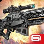 sniper fury: best shooter game gameskip