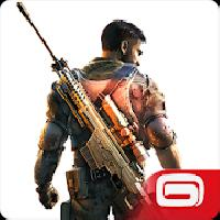 sniper fury: top shooting game - fps gameskip