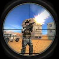 sniper shooter 3d: free game gameskip