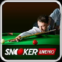 snooker live pro and six-red gameskip