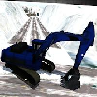 snow excavator simulator 3d gameskip