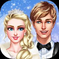 snow wedding salon girls spa gameskip