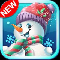 snowman swap - match 3 gameskip