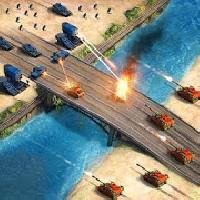 soldiers inc: mobile warfare gameskip