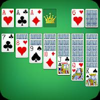 solitaire. gameskip