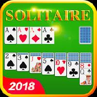 solitaire classic card game gameskip