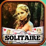 solitaire: enchanted garden gameskip