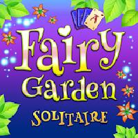 solitaire fairy garden gameskip