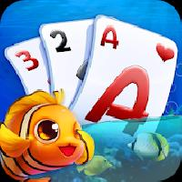 solitaire fishing gameskip