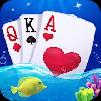 solitaire - fish gameskip
