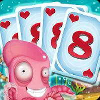 solitaire fishmen gameskip