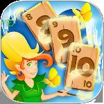 solitaire: frozen fairy tales gameskip