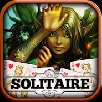 solitaire: garden of eden
