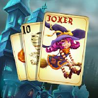 solitaire story: monster magic mania gameskip