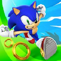 sonic dash gameskip