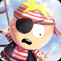 south park: phone destroyer gameskip