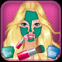 spa and makeup for party gameskip
