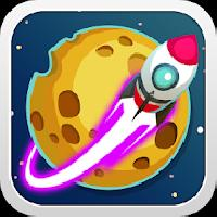 space rocket - star world gameskip