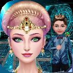space royals: princess and son gameskip