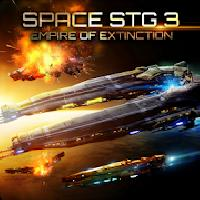 space stg - galactic strategy gameskip