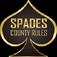 spades: county rules gameskip