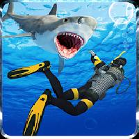 spear fishing scuba deep dive gameskip