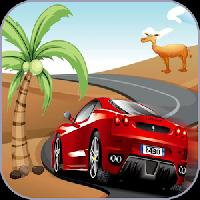 speed car racing traffic gameskip