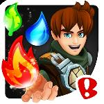 spellfall - puzzle adventure gameskip