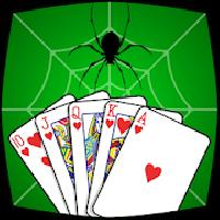 spider solitaire, freecell gameskip