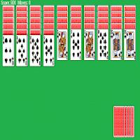 spider solitaire: the card game gameskip