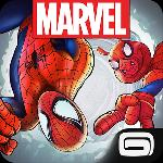 spider-man unlimited gameskip