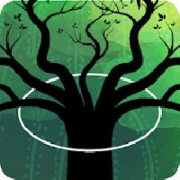 spin tree - relax and meditate with trees gameskip