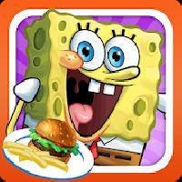 spongebob diner dash gameskip