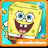 spongebob moves in gameskip