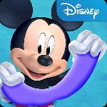 squish: mickey mouse clubhouse gameskip
