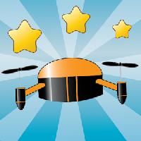 star drone gameskip